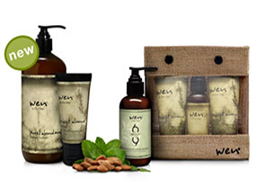 $29 WEN Hair Basic Kit