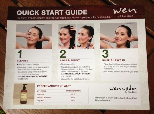 WEN Guide